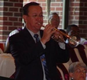 Jari Trumpet Church